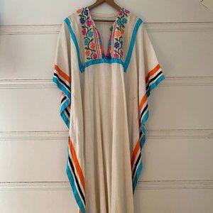 Gauzy Dress